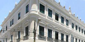 Hotel Pousada Colonial Chile