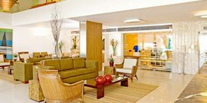 Hotel Portobello Ondina Praia Hotel
