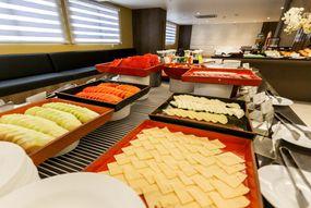 Fotos do Hotel Mercure Camboriu Internacional