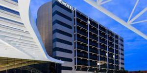 Hotel Novotel Hangar Aeroporto