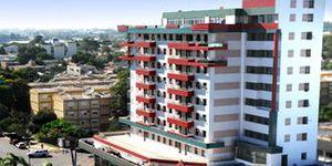 Hotel Hotel Presidente - Uruguaiana