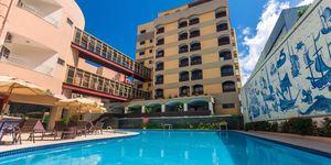 Hotel Grande Hotel Da Barra