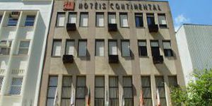 Hotel Continental Business Hotel