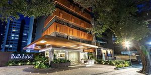 Hotel Hotel Bahia Do Sol