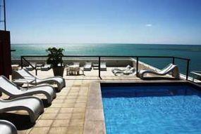 Fotos do Hotel Pajuçara Praia Hotel