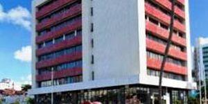 Hotel Salvador Mar Hotel