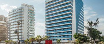 Hotel Hotel Laghetto Stilo Barra Rio