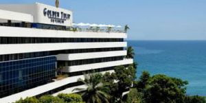 Hotel Golden Tulip Salvador