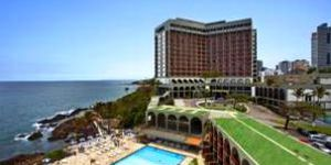 Hotel Bahia Othon Palace Hotel