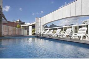 Fotos do Hotel Scorial Rio Hotel