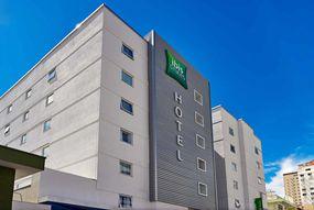 Fotos do Hotel Ibis Styles Balneário Camboriu