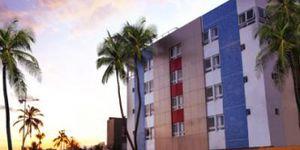 Hotel Salvador Express Praia Hotel