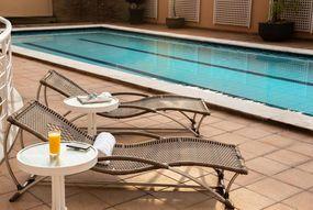 Fotos do Hotel Intercity Cuiabá Hotels