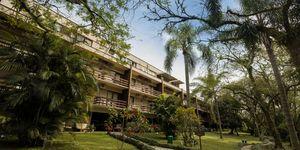 Hotel Hotel Internacional Gravatal