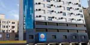 Hotel Comfort Porto Alegre - Rede Atlantica