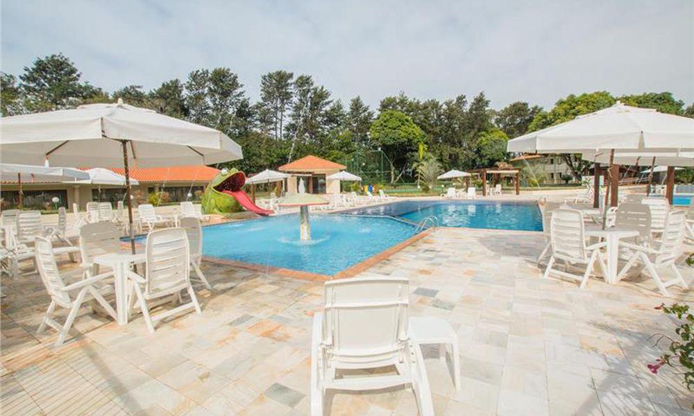 San juan eco hotel foz do iguaçu