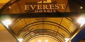 Hotel Everest Porto Alegre Hotel