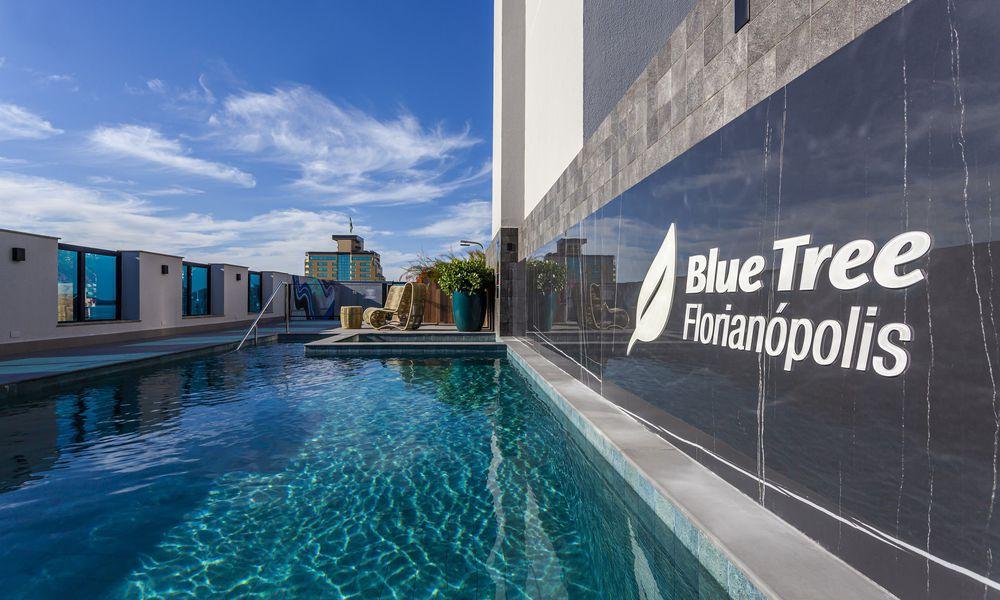 Blue Tree Premium Florianopolis