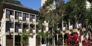 Hotel Hotel Canto Da Ilha