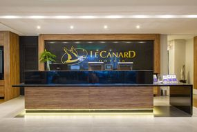 Fotos do Hotel Hotel Le Canard Lages