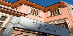 Hotel Intercity Piazza Navona Flat