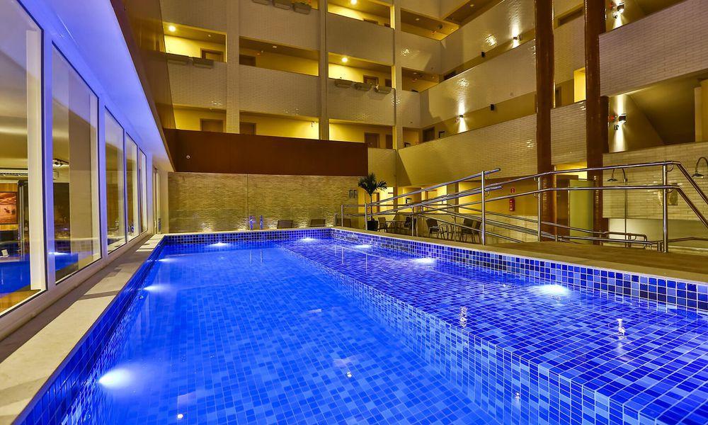 Arcus hotel aracaju