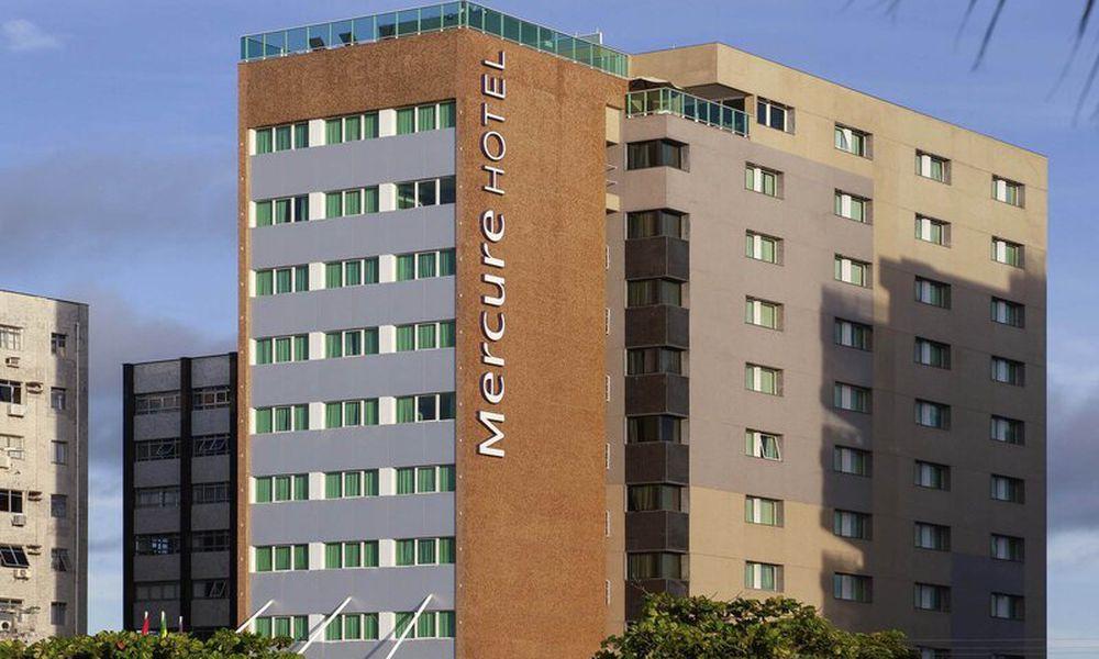 Hotel mercure maceió
