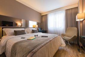 Fotos do Hotel Hotel Atlantico Prime