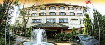 Hotel Hotel Serra Nevada