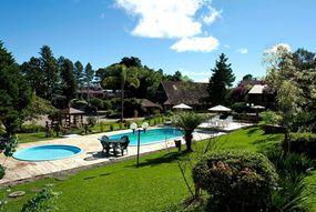 Fotos do Hotel Hotel Canto Verde