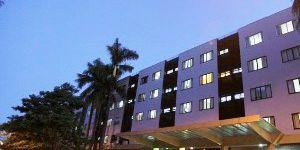 Hotel Nadai Confort Hotel & Spa