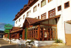 Fotos do Hotel Urubici Park Hotel