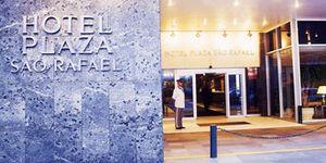 Hotel Plaza Sao Rafael