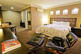 Fotos do Hotel Slaviero Conceptual Full Jazz