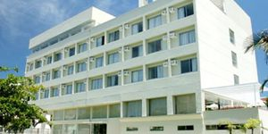 Hotel Hotel Porto Sol Ingleses