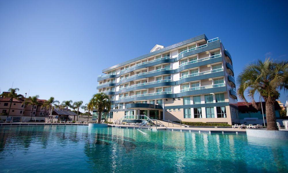 Oceania Park Hotel Spa & Convention Center