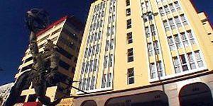 Hotel Continental Porto Alegre Hotel