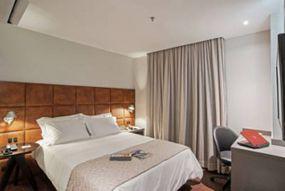 Fotos do Hotel Slaviero Conceptual Brut