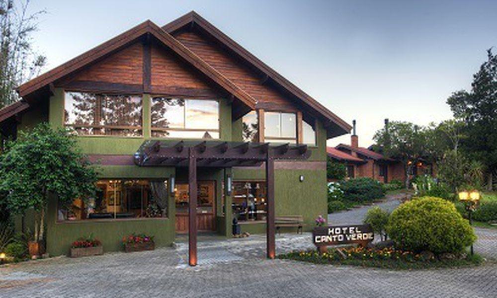 Hotel Canto Verde - Gramado