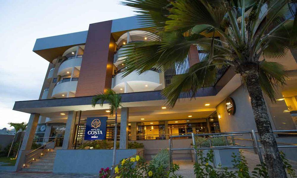 Hotel da Costa By Nobile Aracaju