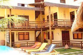 Fotos do Hotel Capitaes De Areia Pousada