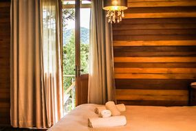 Fotos do Hotel Pousada Pedra Preta