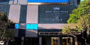 Hotel Master Premium Royal