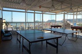 Fotos do Hotel Mar De Canasvieiras Hotel & Eventos