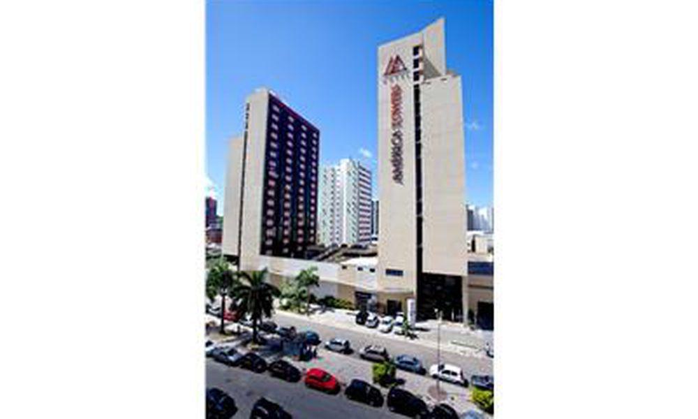 América towers hotel X