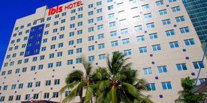 Hotel Ibis Rio Vermelho