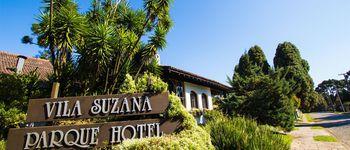 Hotel Vila Suzana Parque Hotel