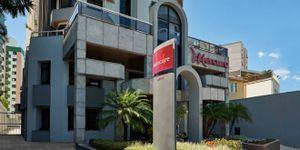 Hotel Mercure Centro Florianopolis