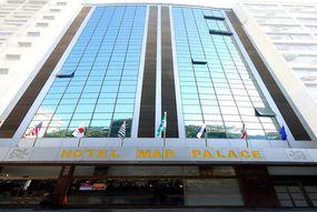 Fotos do Hotel Mar Palace Copacabana Hotel