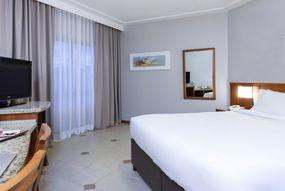 Fotos do Hotel Mercure Convention Florianópolis